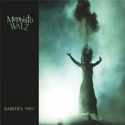 Mephisto Walz - Rarities 1989 CD