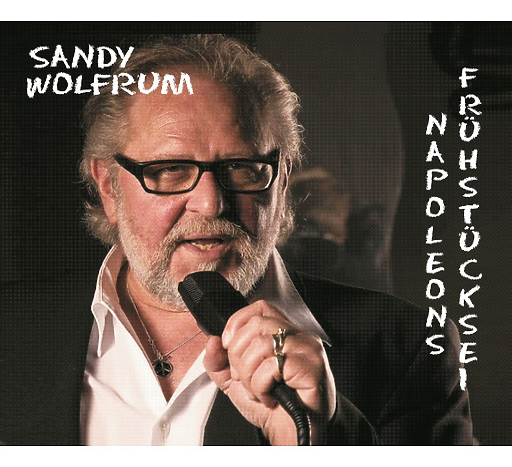 Sandy Wolfrum - Napoleons Frühstücksei