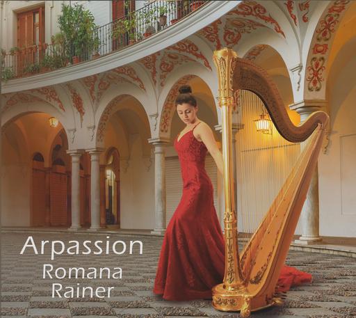 Romana Rainer - Arpassion