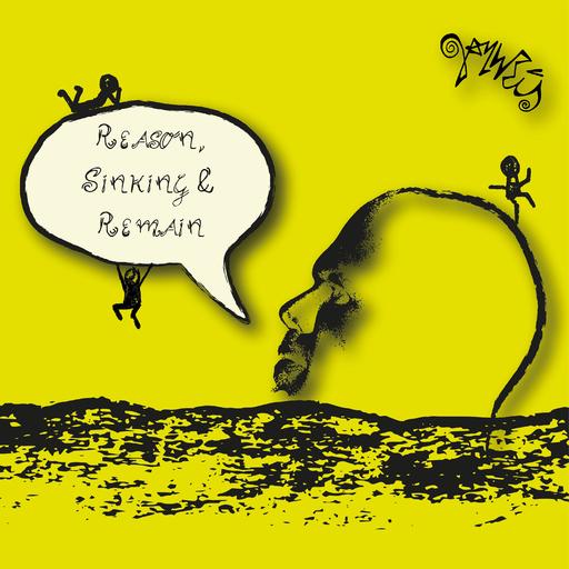 Jan Weis - Reason, Sinking & Remain