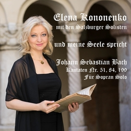 Elena Kononenko & Die Salzburger Soliste
