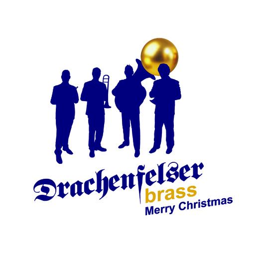 Drachenfelser Brass - Merry Christmas