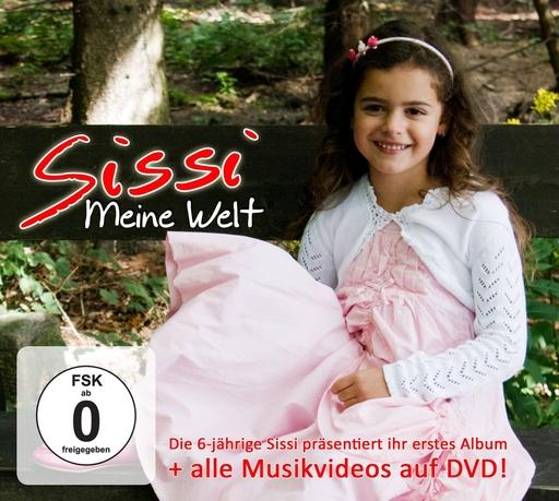 Sissi - Meine Welt