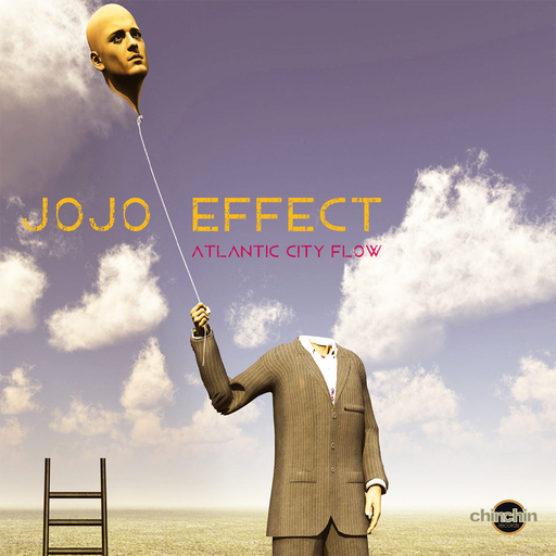 Jojo Effect - ATLANTIC CITY FLOW