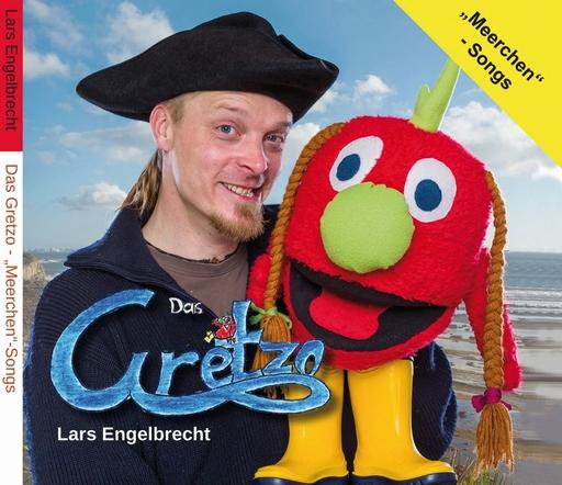 Engelbrecht, Lars - Das Gretzo