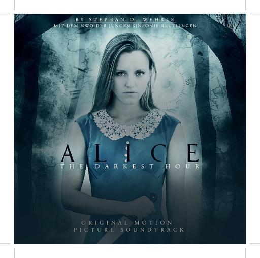 NWO der jungen Sinfonie Reutlingen - Alice Soundtrack