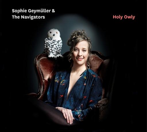 Sophie Geymüller & The Navigators - Holy Owly