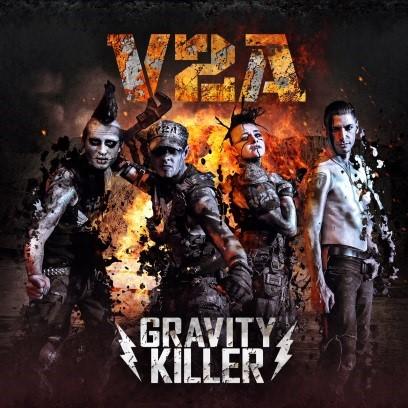 V2A - Gravity Killer