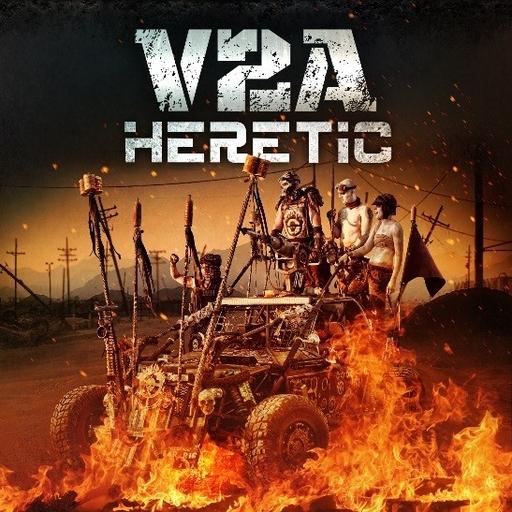 V2A - Heretic