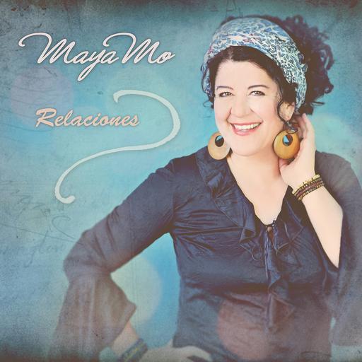 MayaMo - Relaciones