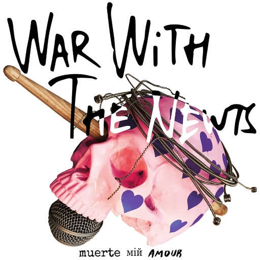 War with the Newts - Muerte min Amour