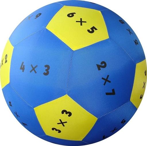 Stubenrauch, Bernhard - HANDS ON Lernspielball - Multiplizieren