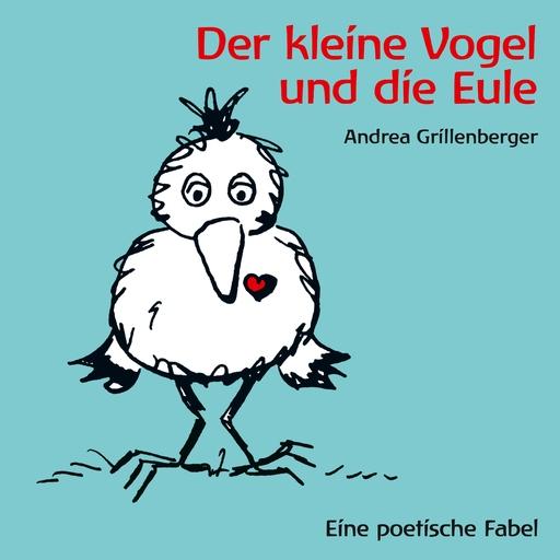 Rainer Kretschmann, Isabel Lippmann, Sas - er kleine Vogel und die Eule