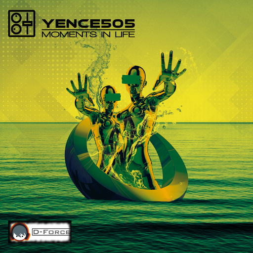 Yence505 - Moments In Life