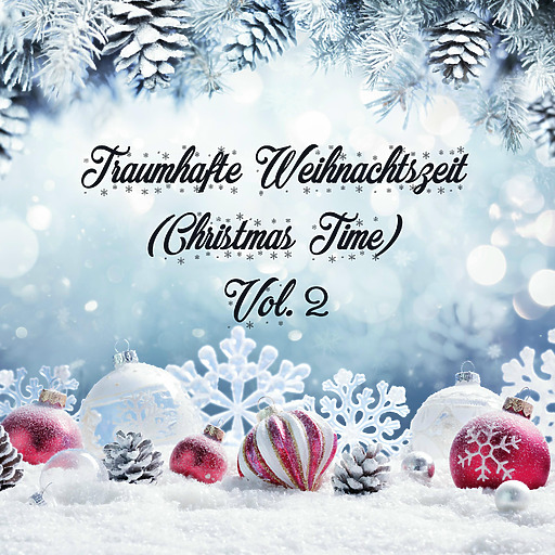 Various Artist - Traumhafte Weihnachtszeit (Christmas Tim