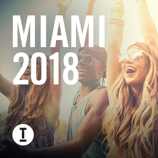 Various Artists - Toolroom MIAMI 2018