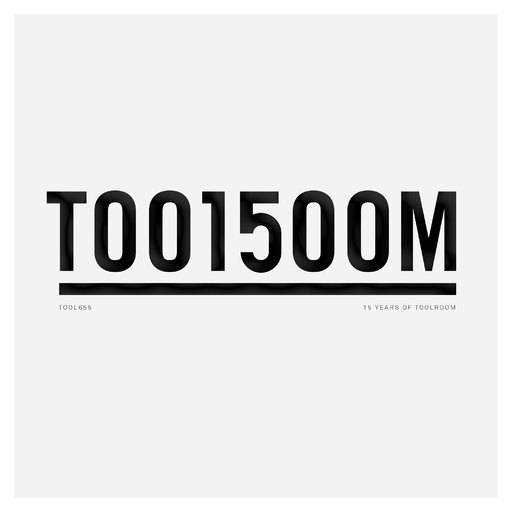 Various Artists - TOO15OOM
