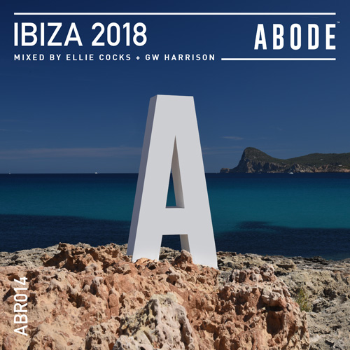 Various Artists - ABODE IBIZA 2018