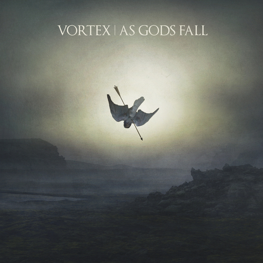 Vortex - As Gods Fall