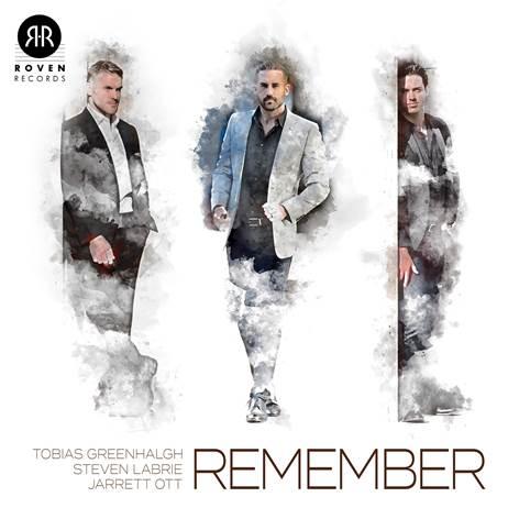 Jarrett Ott, Tobias Greenhalgh, Steven L - Remember