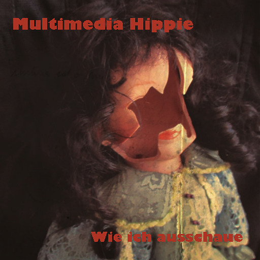 Multimedia Hippie - Wie ich ausschaue