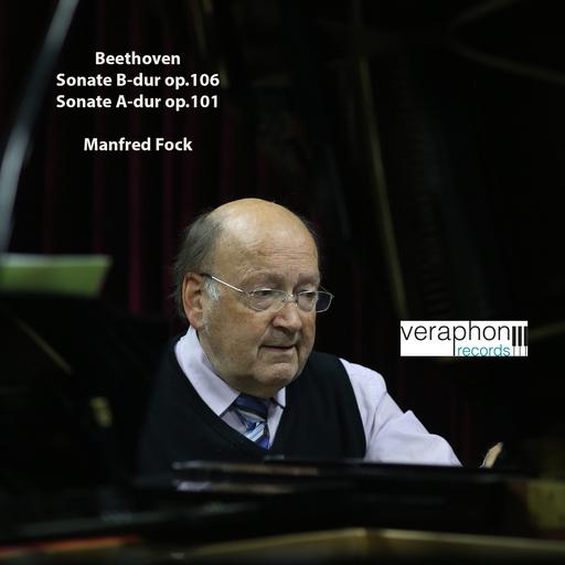 Manfred Fock - Beethoven Klaviersonaten