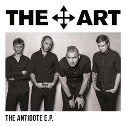 The Antidote E.P.