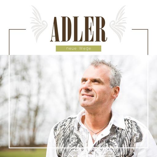 Adler - Neue Wege