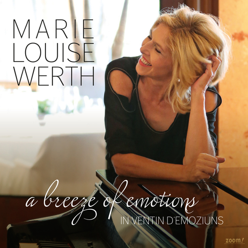 Marie Louise Werth - Breeze of Emotions