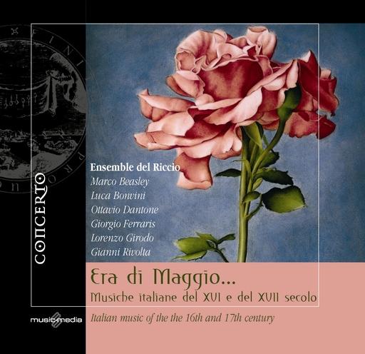 Ensemble del Riccio - Era di Maggio