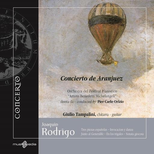 Joaquín Rodrigo - Concierto de Aranjuez