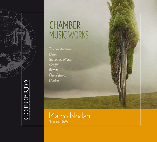 Marco Nodari - Chamber Music Works