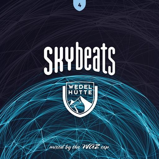 Various Artists - Skybeats 4 (Wedelhütte)