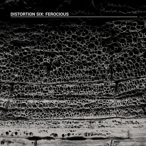 distortion six - ferocious