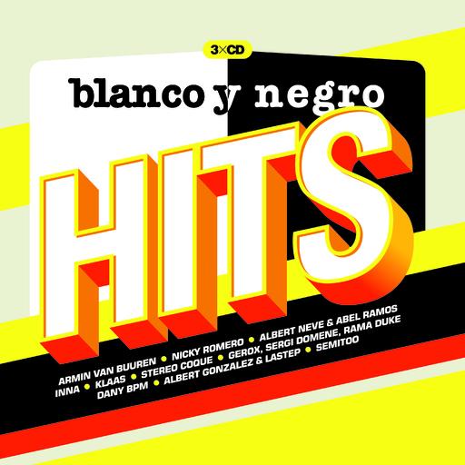 Various Artists - Blanco y Negro Hits - 100% Temazos