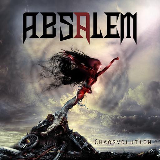 Absalem - Absalem - Chaosvolution