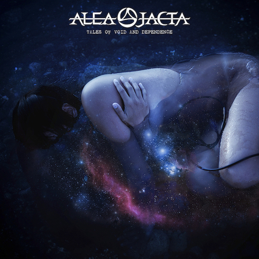 Alea Jacta - Alea Jacta - Tales of void and dependence