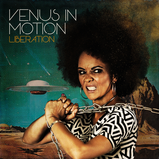 Venus in Motion - Liberation