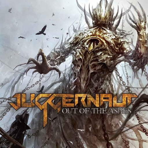 Juggernaut - Juggernaut - Out if the Ashes