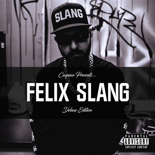 Caspian - Felix Slang Deluxe Edition
