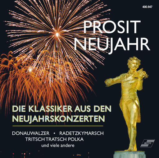 Various Artists - Prosit Neujahr