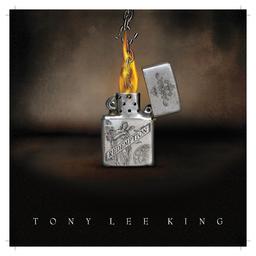 Tony Lee King