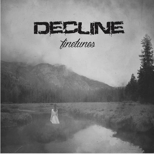 Decline - Finetunes LP + CD
