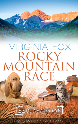 Fox, Virginia - Rocky Mountain Race