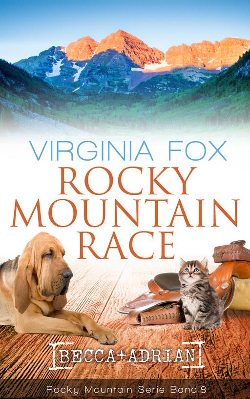 Fox, Virginia - Fox, Virginia - Rocky Mountain Race