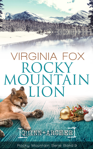 Fox, Virginia - Rocky Mountain Lion