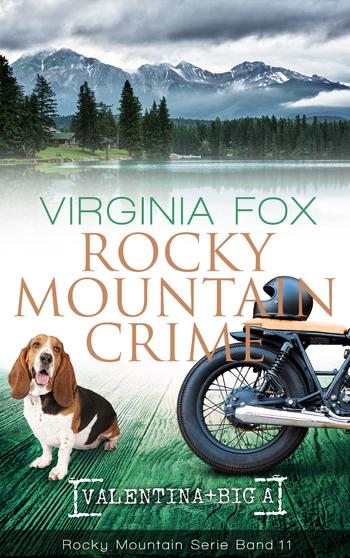 Fox, Virginia - Rocky Mountain Crime