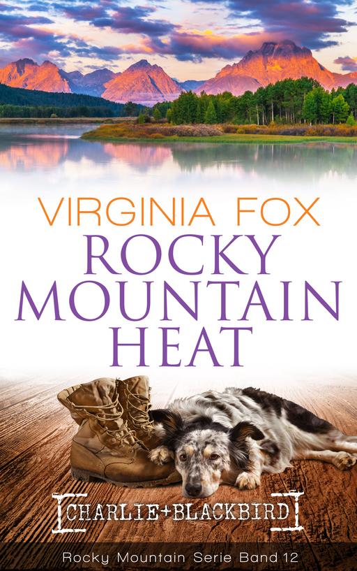 Fox, Virginia - Rocky Mountain Heat