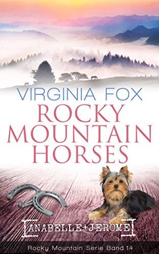 Fox, Virginia - Fox, Virginia - Rocky Mountain Horses