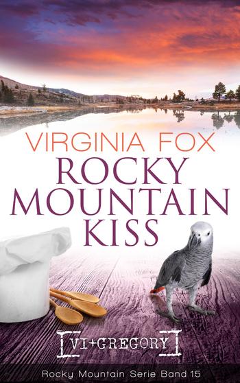Fox, Virginia - Rocky Mountain Kiss